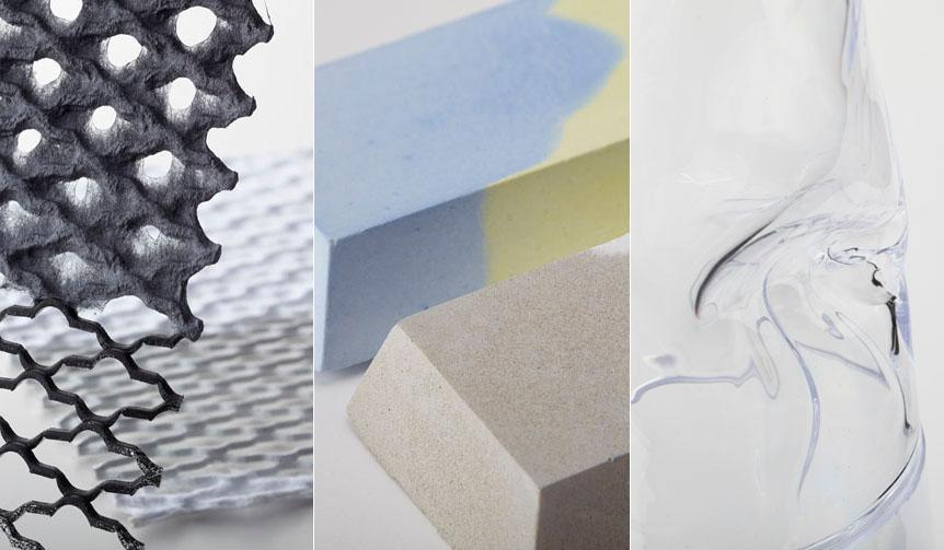exhibition プロジェクト experimental creations 開催 web