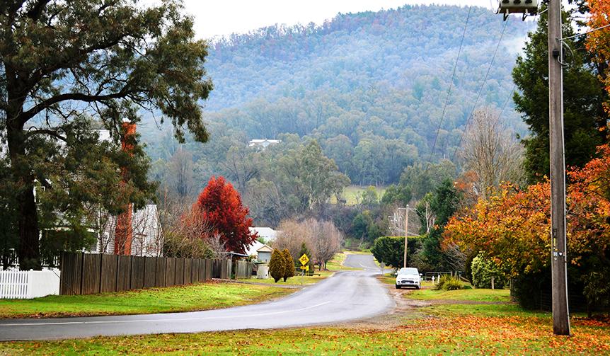 特集|美食大陸オーストラリア、美食とワインをめぐる旅へ|ビクトリア州 メルボルン(1)