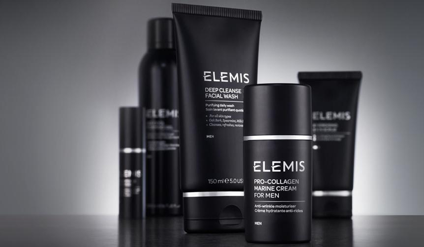 Elemis|25周年を迎え、メンズラインをリニューアル