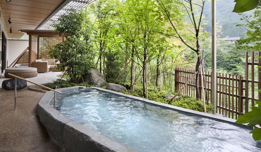 KANAYA HOTEL|鬼怒川金谷ホテルに「スパ カサブランカ」誕生