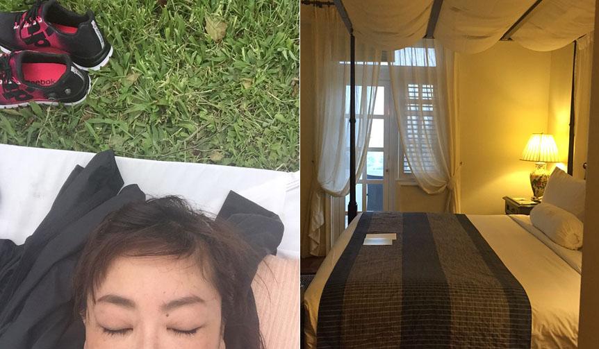 uka|渡邉季穂が訪れたマレーシア・ハイランズリゾートの魅力