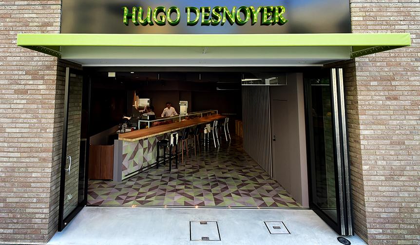HUGO DESNOYER|パリ随一の肉屋、海外第1号店を恵比寿にオープン ...