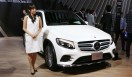 Mercedes-Benz GLC Coupe|メルセデス・ベンツ GLC クーペ