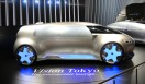 Mercedes-Benz Vision Tokyo|メルセデス・ベンツ ヴィジョン トーキョー