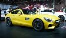 Mercedes-AMG GT S|メルセデスAMG GT S