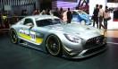Mercedes-AMG GT3|メルセデスAMG GT3