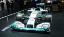 Mercedes-AMG Petronas F1 W05 Hybrid|メルセデスAMG ペトロナス F1 W05 ハイブリッド