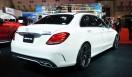 Mercedes-AMG C 63 S|メルセデスAMG C 63 S