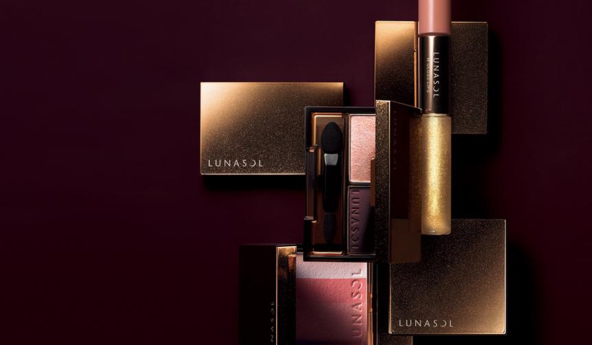 LUNASOL|クリスマス気分を高める限定コレクション