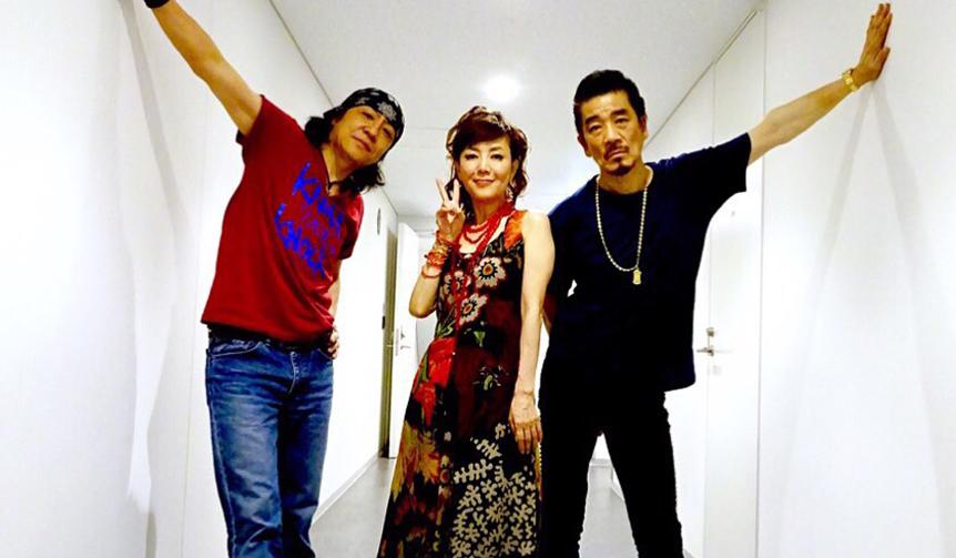 戸田恵子|ライブに映画祭、月9、ラジオ……充実の2015年後半戦を振り返る