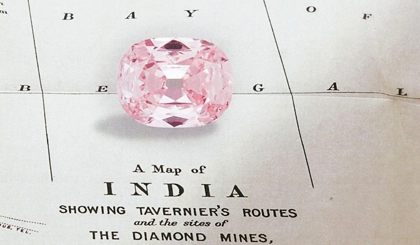 連載|World Luxury Jewelry Report 〜世界のラグジュアリージュエリー最新情報〜