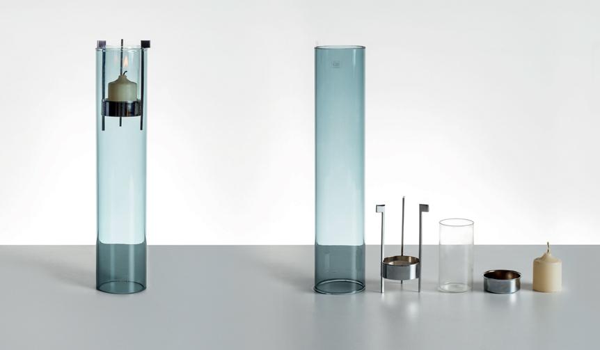 DANESE|ブルーノ・ムナーリが半世紀前にデザインしたキャンドルスタンドが待望の復刻
