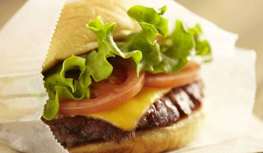 Shake Shack|NY発のハンバーガーレストラン「シェイク シャック」日本上陸