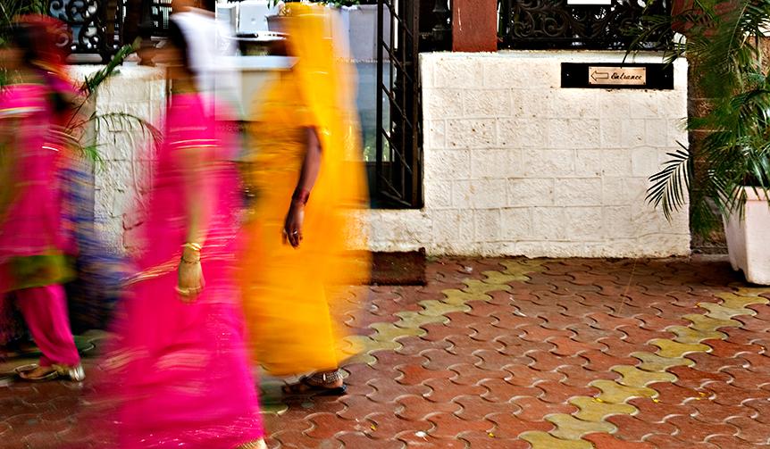 特集|インド随一のコスモポリタンシティ、ムンバイのいまと未来を探る旅