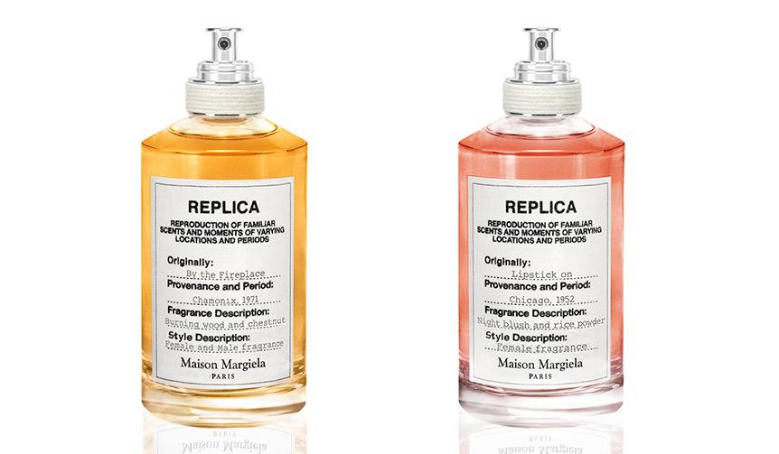 Maison Margiela|「レプリカ」フレグランスに新作2種が登場