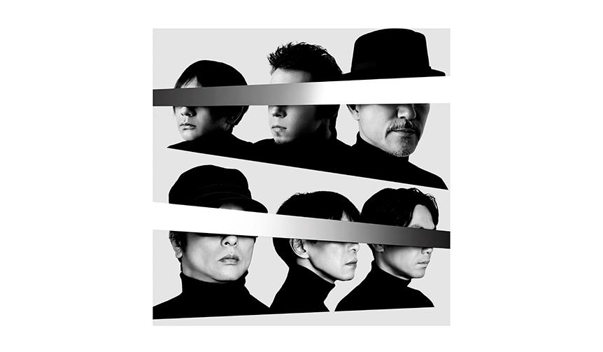 MUSIC|METAFIVEがついにフル・アルバム『META』をリリース