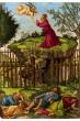 オリーブ園の祈り サンドロ・ボッティチェリ グラナダ、王室礼拝堂Archivo fotográfico de la Capilla Real de Granada