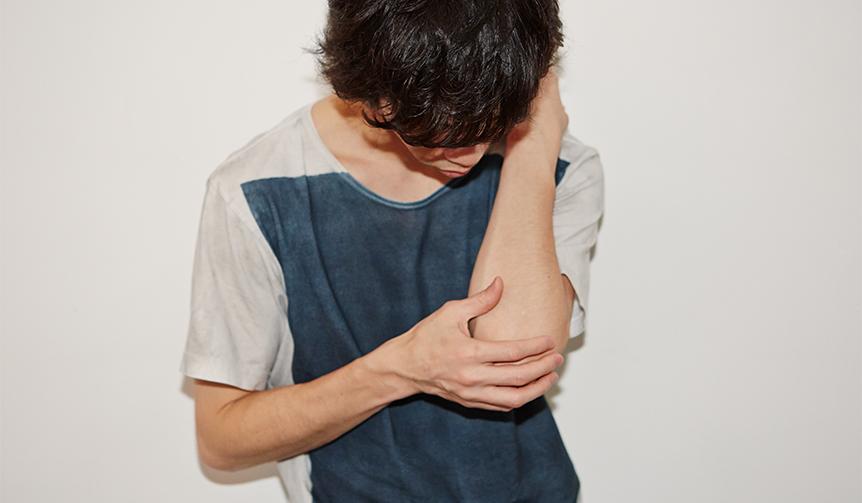 MUSIC|ジャイルス・ピーターソンも絶賛の日本人アーティスト・アンカーソング