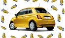 Fiat 500|フィアット チンクエチェント