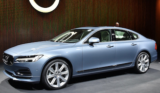 Volvo S90 T8 Twin Engine|ボルボ S90 T8 ツインエンジン
