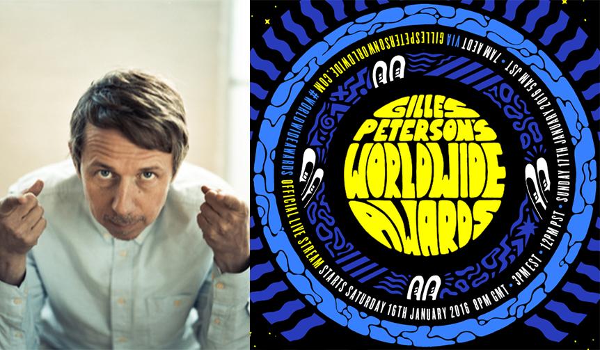 MUSIC|ジャイルス・ピーターソンによる「WWA」が開催!