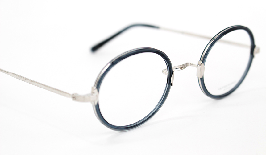 OLIVER PEOPLES for Continuer|オリバーピープルズ×コンティニュエ、数量限定別注カラー登場