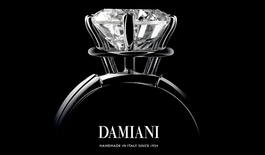 DAMIANI|トップジュエラー「ダミアーニ」がブライダルフェアを開催