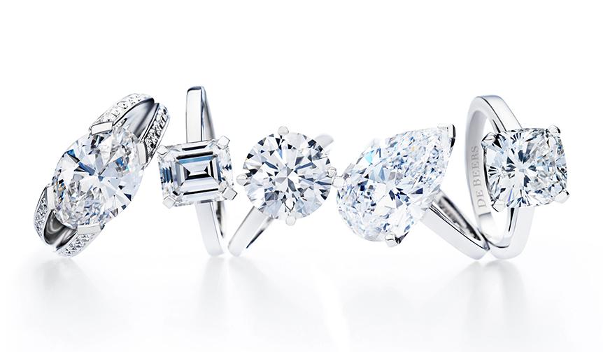 連載 第3回|De Beers|ダイヤモンドのエキスパート「デビアス」の魅力