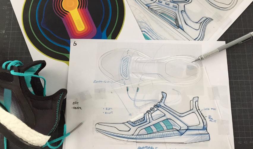 adidas|アディダス初、女性のための専用ランニングシューズ「PureBOOST X」発売