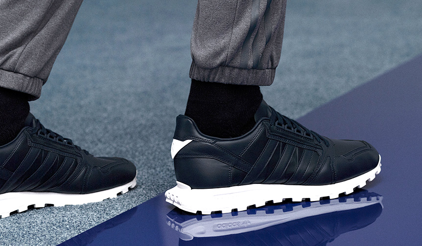 adidas Originals|「White Mountaineering」との初のフルコレクションを発表