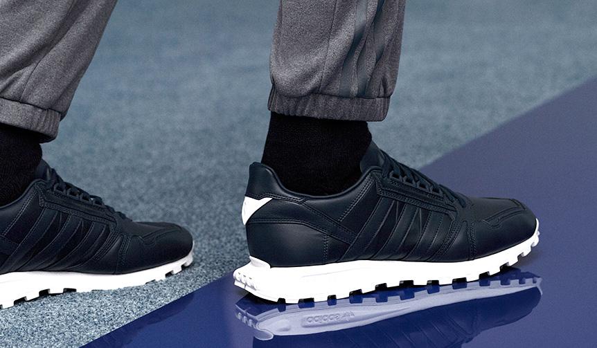 adidas Originals|「White Mountaineering」との初のフルコレクションを発表