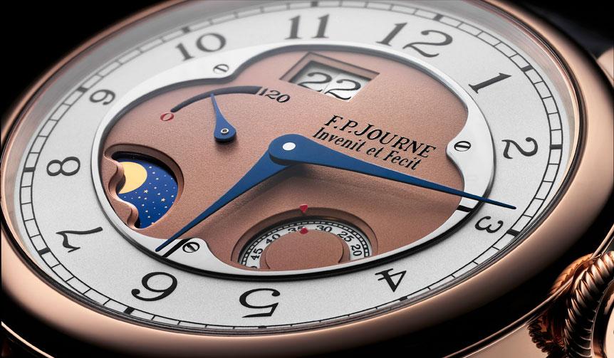 F.P.JOURNE|F.P.ジュルヌが挑んだ新たなデザイン方程式