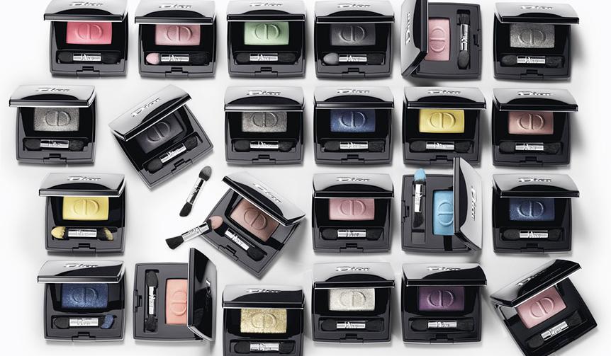 Dior|幻のカラーが復活!「ディオールショウ モノ」がリニューアル