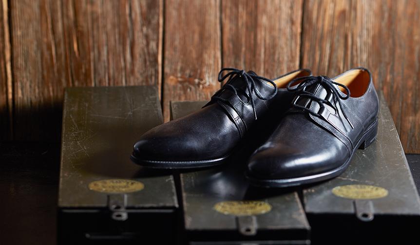 JOHN LOBB|デザインの真髄が宿る靴