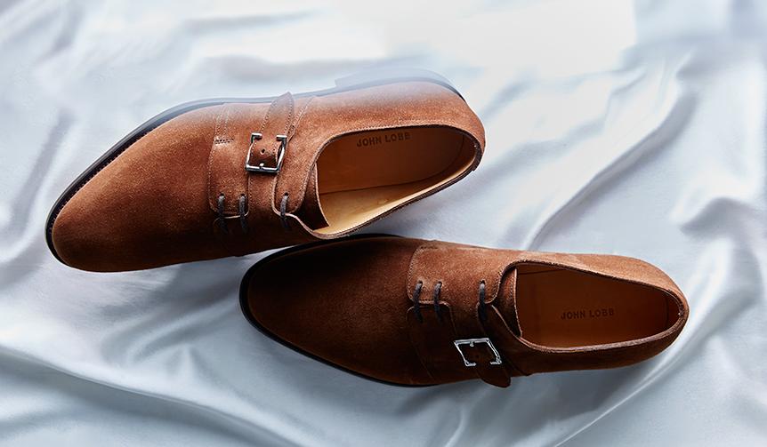 JOHN LOBB|短靴でブーツの儀式を愉しむ