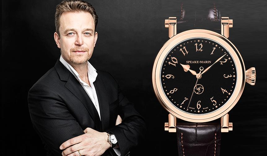 SPEAKE-MARIN|ジュネーブ発、2016年 最新腕時計のすべて