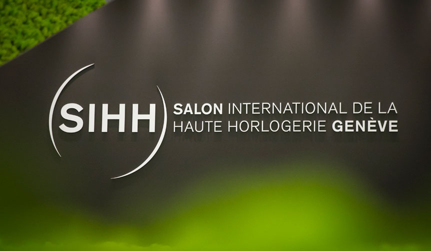 SIHH2016|ジュネーブサロン特集|SIHH | Salon International de la Haute Horlogerie Genève