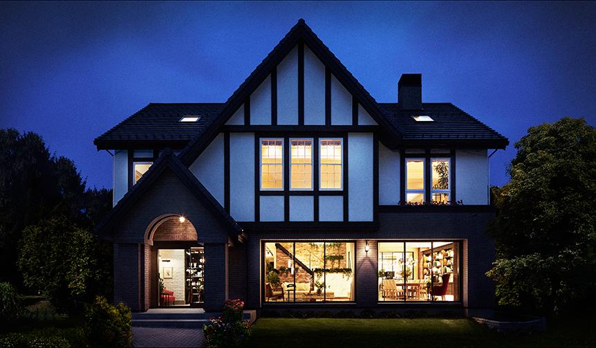 MITSUI HOME|最上級の邸宅を手がけるハウスメーカーが考える、これからの家づくり