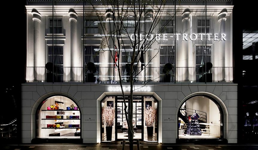 GLOBE-TROTTER 銀座店オープンを記念してバング&オルフセンとのコラボレーションアルバムをリリース