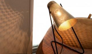 ロサンゼルス発、人気デザインチームが手がけたミニマルなランプ|commune