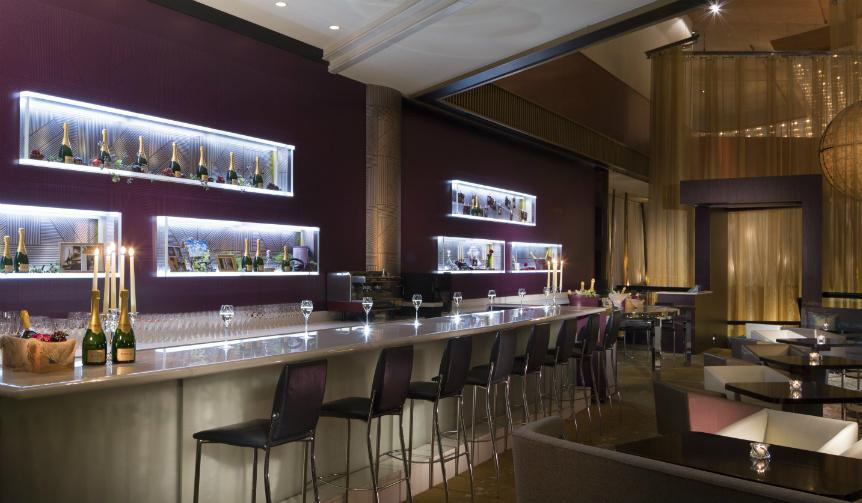KRUG|『クリュッグ』と提携した「シャンパン・バー」が期間限定営業