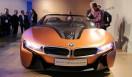 BMW i Vision Future Interaction|ビー・エム・ダブリュー iビジョン フィーチャー イントラクション