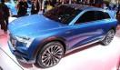 Audi e-tron Quattro concept Study|アウディ eトロン クワトロ コンセプト スタディ