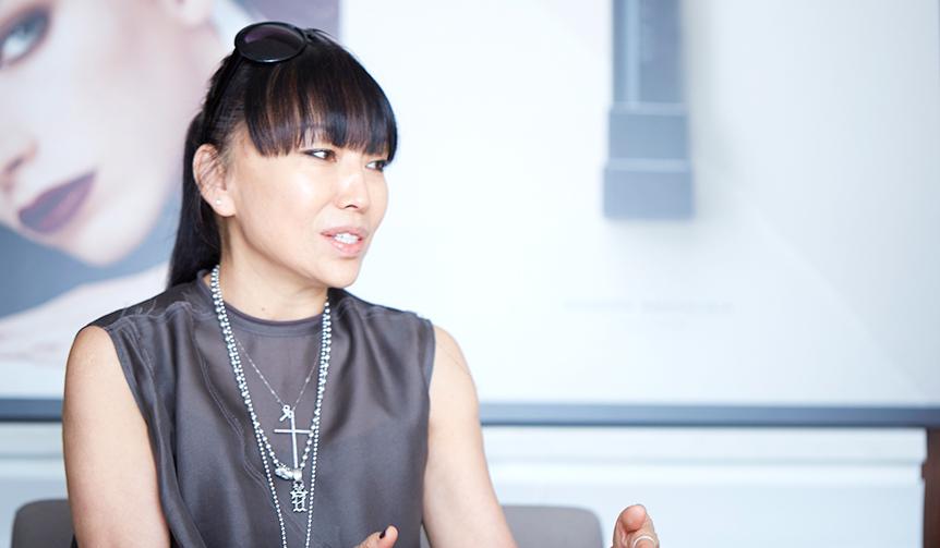 ADDICTION |AYAKOスペシャルインタビュー「この秋、アディクションはネクストステージへ」