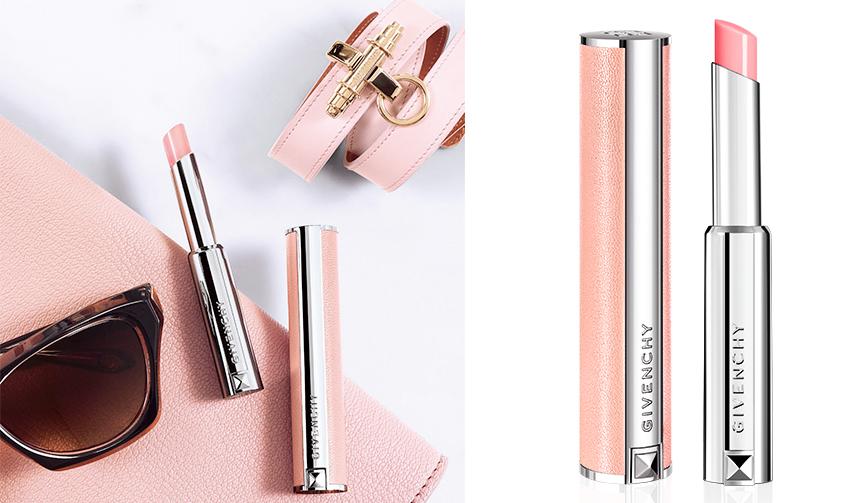 GIVENCHY|自分だけのピンク カラーに変化する! ジバンシイの「ルージュ・パーフェクト」