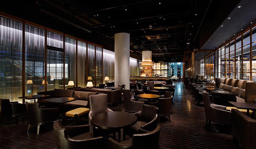 DJの沖野修也、須永辰緒、松浦俊夫が融合レストランで新感覚パーティ|LOUNGE - OPENERS