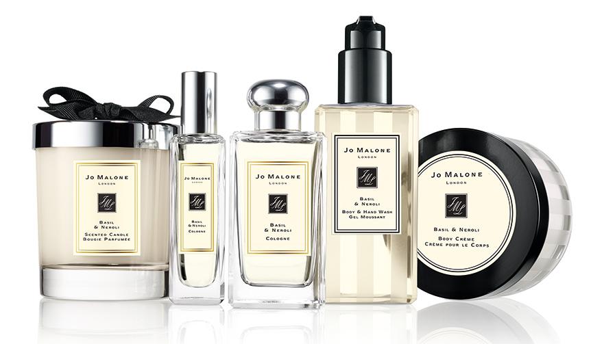 ジョー マローン ロンドンから新しい香り誕生 Jo Malone London