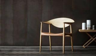 発表から67年。色褪せずに進化し続ける名作椅子|CARL HANSEN & SØN