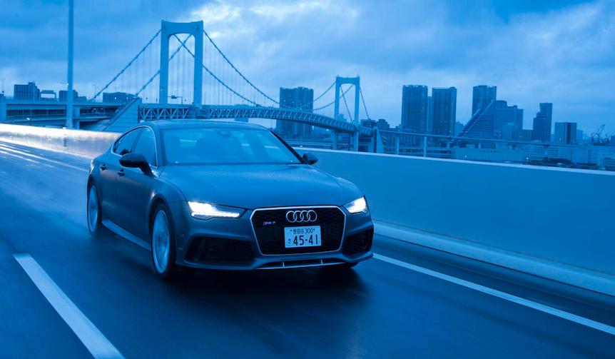 新たなるスポーツプレミアムブランドの誕生|Audi Sport