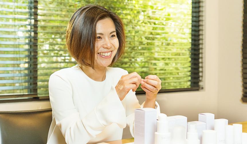 SHIGETA|CHICO SHIGETA ブランド10周年スペシャルインタビュー